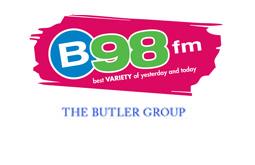 KRBB 97.9 FM - B98fm