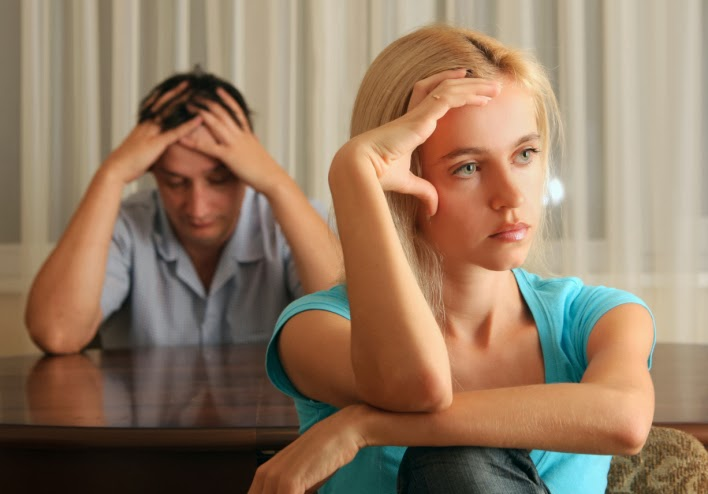 Превентивные меры: как предотвратить ссору