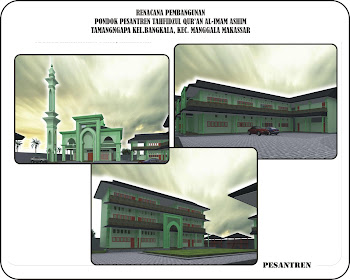 Pondok Pesantren Tahfidzul Qur'an Kampus 2