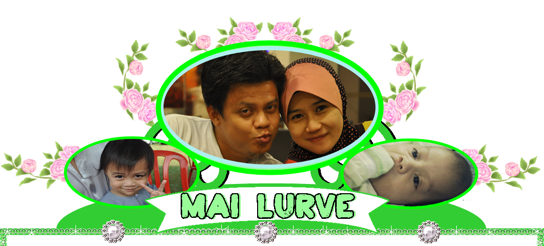 ~mai lurve~