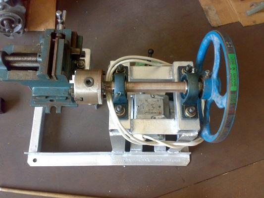 tehnik biasa membuat mesin bubut mini rh tehnikjasa blogspot com