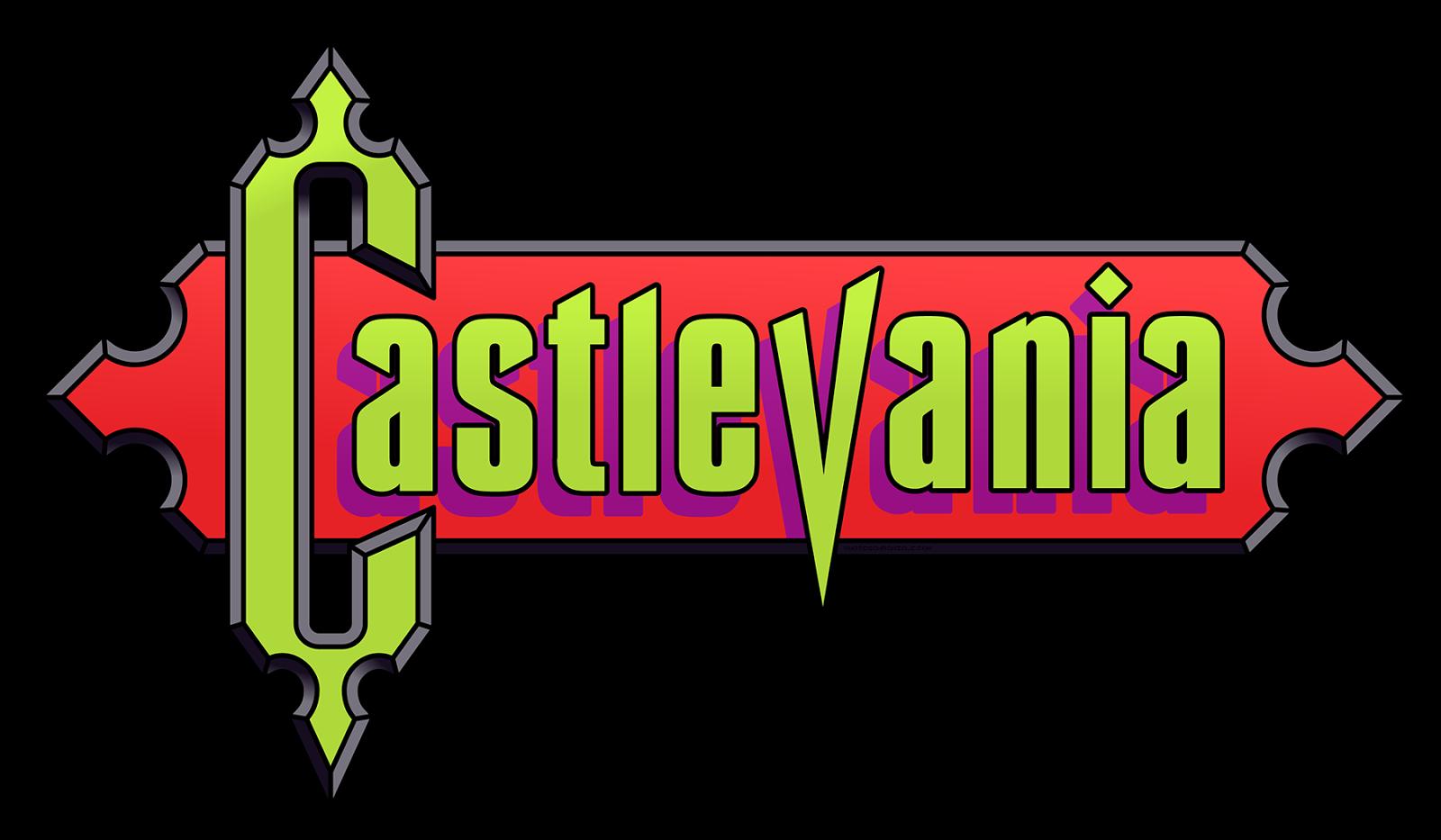 Programa 7x20 (28-02-2014) Especial Castlevania Parte 2 Castlevania_logo_color