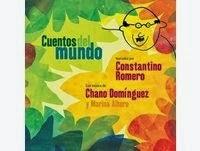 Cuentos del mundo (Narrados por Constantino Romero)
