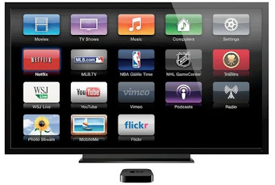 iOS 7 Beta IPSW for Apple TV