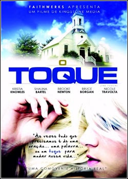 g3b9fd Download   O Toque DVDRip   AVI   Dual Áudio