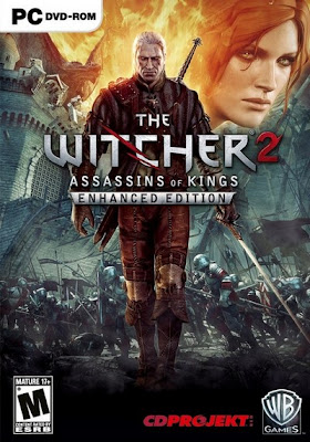 Download Game The Witcher 2 Assassins of Kings [full version]