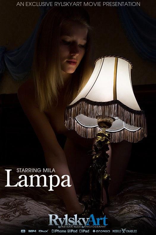 UsoslskyAre 2014-07-02 Mila - Lampa (HD Video) 07290