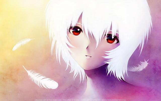 Hình nền anime đẹp nhất - Hình ảnh 25