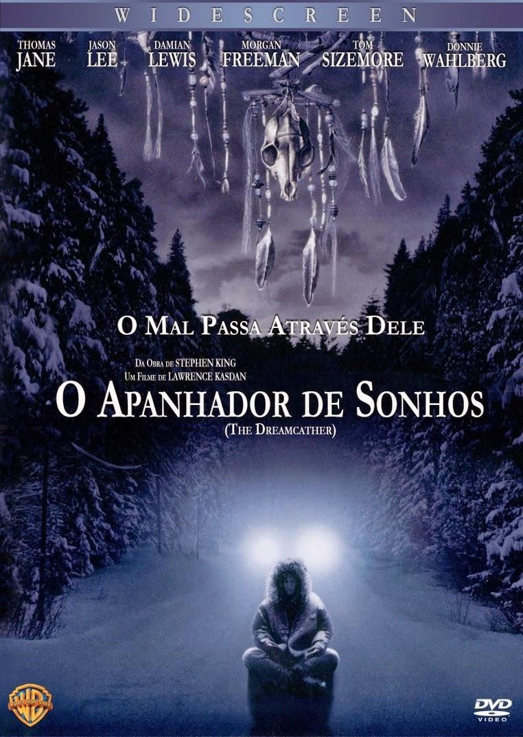 O Apanhador de Sonhos – Dublado (2003)