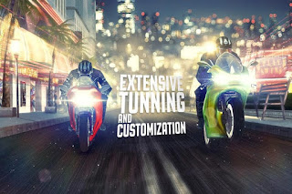 Top Bike: Racing & Moto Drag v1.01 APK