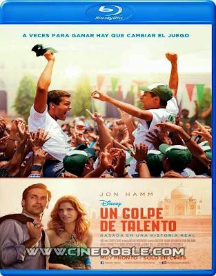 El chico del millón de dólares (2014) 1080p Latino