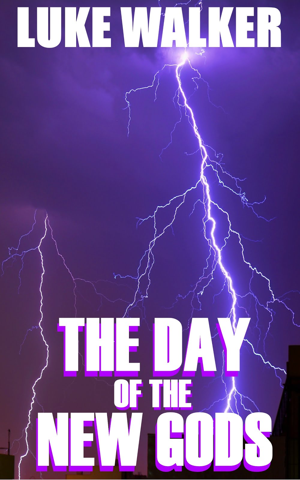 THE DAY OF THE NEW GODS