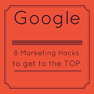 8 Marketing Hacks to Get to the Top of Google | Sarah Smirks | SEO