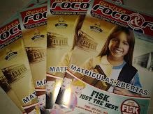 Revista Foco & Fé  -  O seu espaço de anunciar