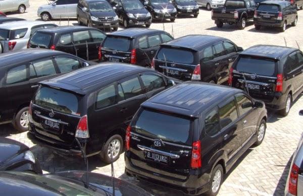 Bisnis Rental atau Persewaan Mobil