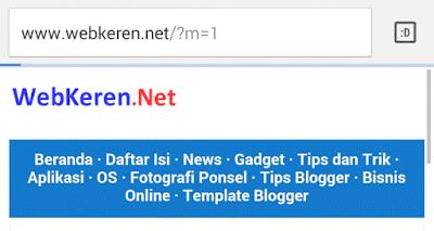 Inilah yang terjadi ketika Anda membuka 100 tab di Chrome untuk Android