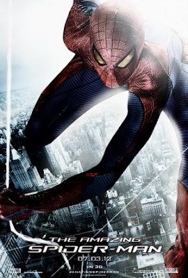 Assistir Online Filme O Espetacular Homem-Aranha - The Amazing Spider-Man Legendado