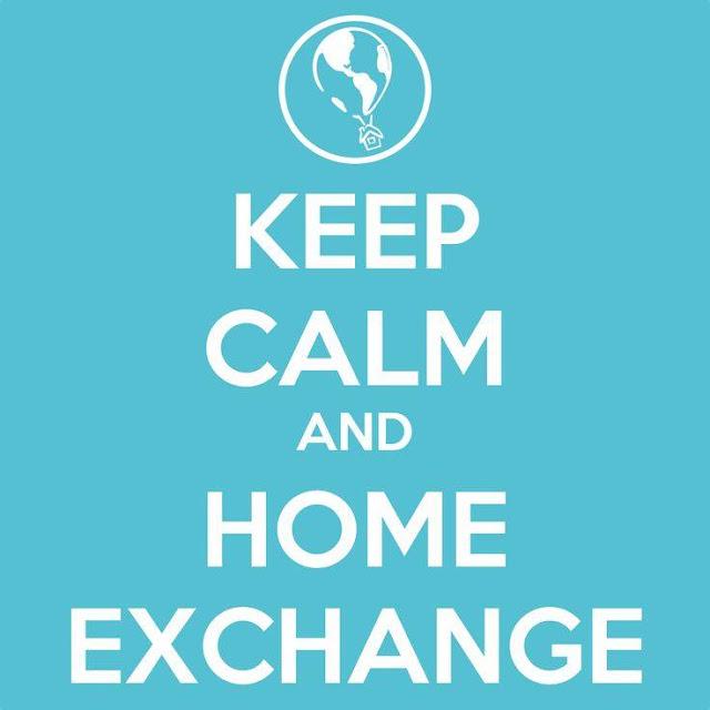 intercambio de casas