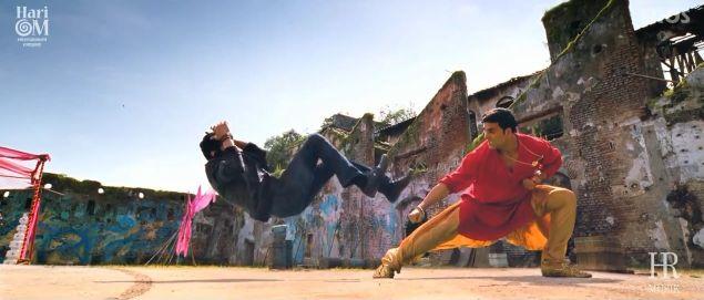Khiladi 786 - 2012 Trailer Screenshots