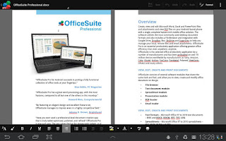 office android pro