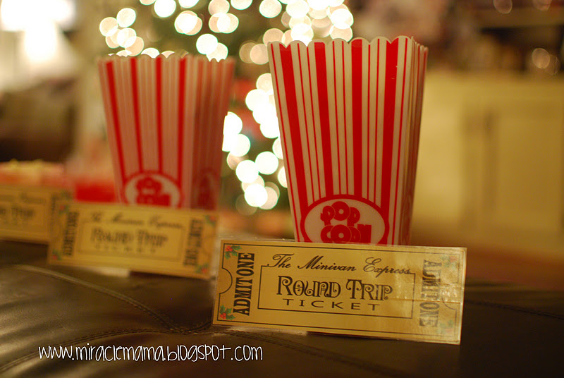 Polar Express Golden Ticket Template Free printable tickets are