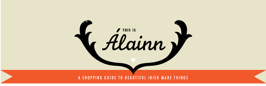 This is Álainn