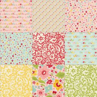 Riley Blake Quilting Fabricy