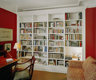 Aspects that you need to Pay Attention in Finding a Suitable Home Library Design