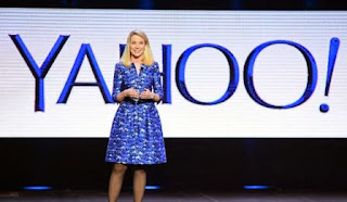 indigo, Marissa Mayer, Dick Gentry, Yahoo