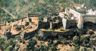 Rajasthan Kumbhalgarh Fort image,picture,photo,wallpaper