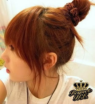 Asian Hairstyles Asian Girls Hairstyle Ideas