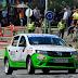 Victoria para Alberto Monarri en el Rally Sierra Morena