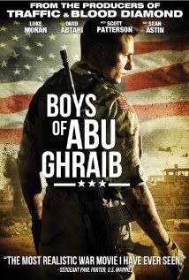 Nhà Tù Abu Ghraib - Boys Of Abu Ghraib 2014
