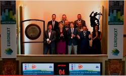 PostNL opent Beurs voor Europride 2016