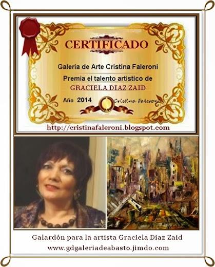 Graciela Diaz Zaid