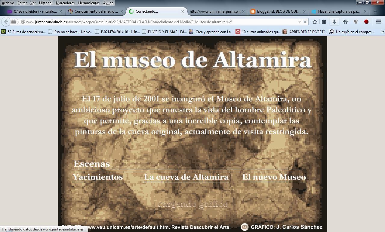 http://www.juntadeandalucia.es/averroes/~cepco3/escuelatic2.0/MATERIAL/FLASH/Conocimiento%20del%20Medio/El%20Museo%20de%20Altamira.swf