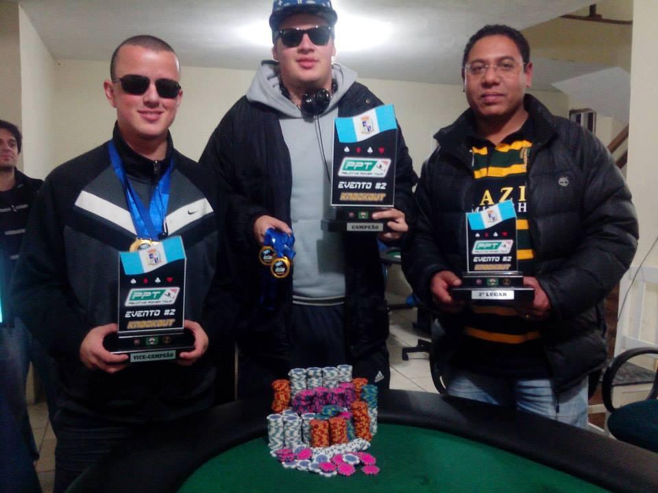 Pelotas poker tour