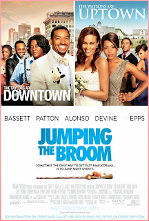Watch Jumping the Broom (2011) movie free online