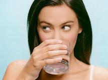 Ini Waktu Terbaik Minum Air Putih