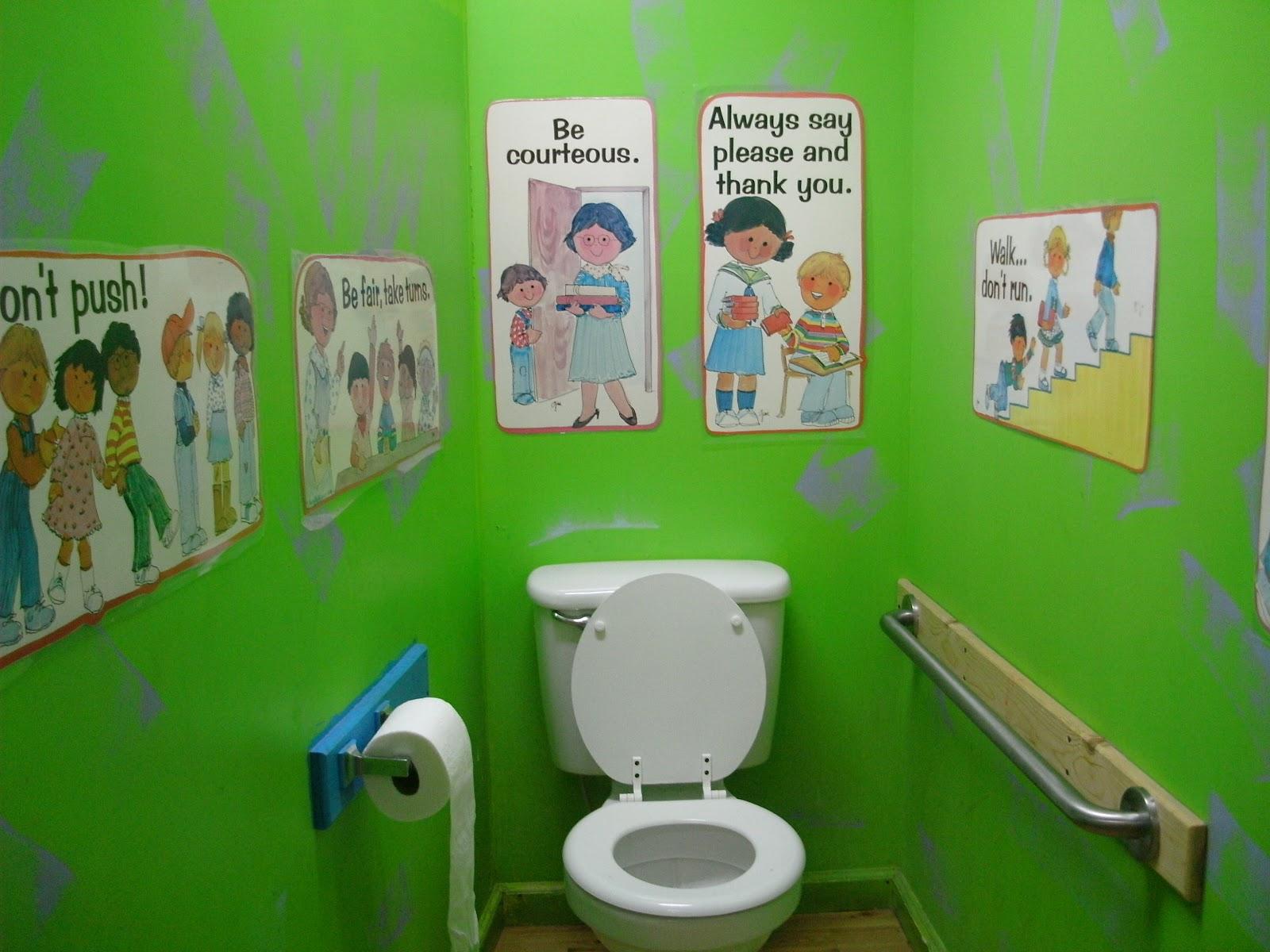 Classroom Bathroom Decor : My preschool daze classroom arrangement addiction