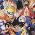 Géneros manga/anime con fotos explicativas y ejemplos más famosos!