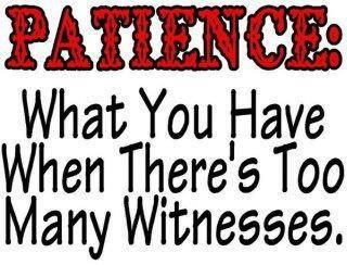 patience witnesses jjbjorkman.blogspot.com