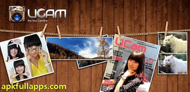 UCam Ultra Camera Pro v3.0.1.022304