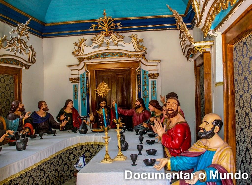 Santuário da Senhora das Preces, Vale de Maceira