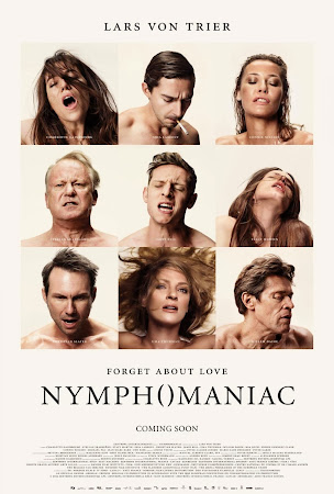 Nymphomaniac 2013 Volume I & II Unrated Webrip