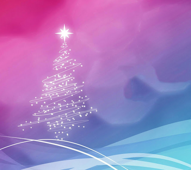 Christmas awesome wallpaper, christmas tree pictures