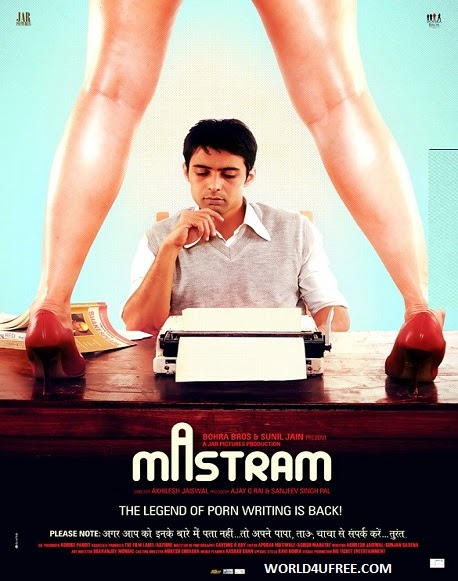 Mastram 2014 Official Theatrical Trailer 720p HD