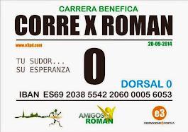 20/09 Carrera en Toledo