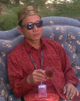 Wakil Sekretaris MUI Kab. HST