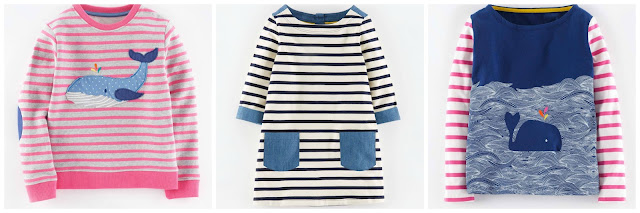 Nautical by Nature | Boden back to school fall 2015